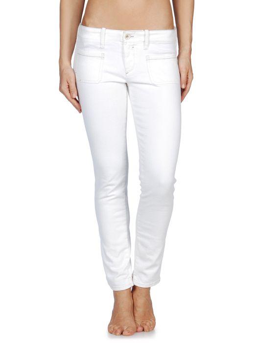 DIESEL ED-PATY Jeans D e