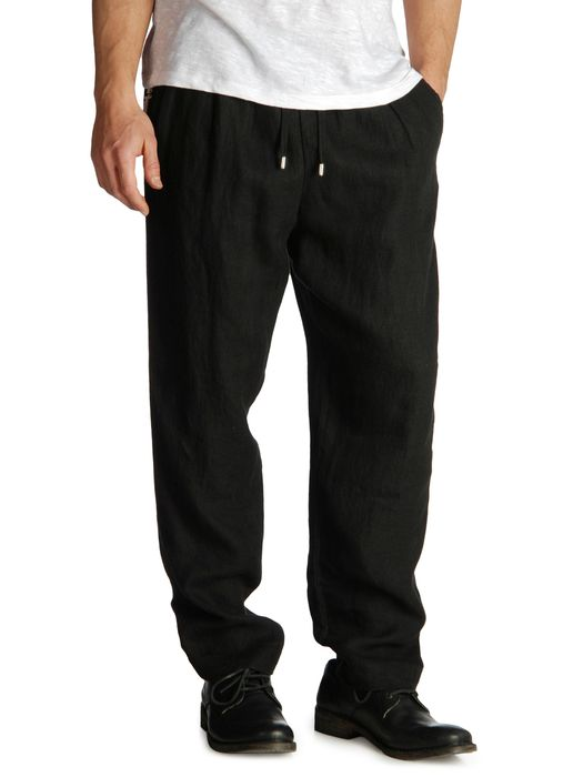 DIESEL BLACK GOLD POOLVENT-NEW Pantalon U a