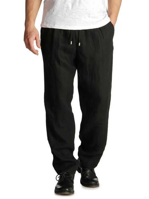 DIESEL BLACK GOLD POOLVENT-NEW Pants U e