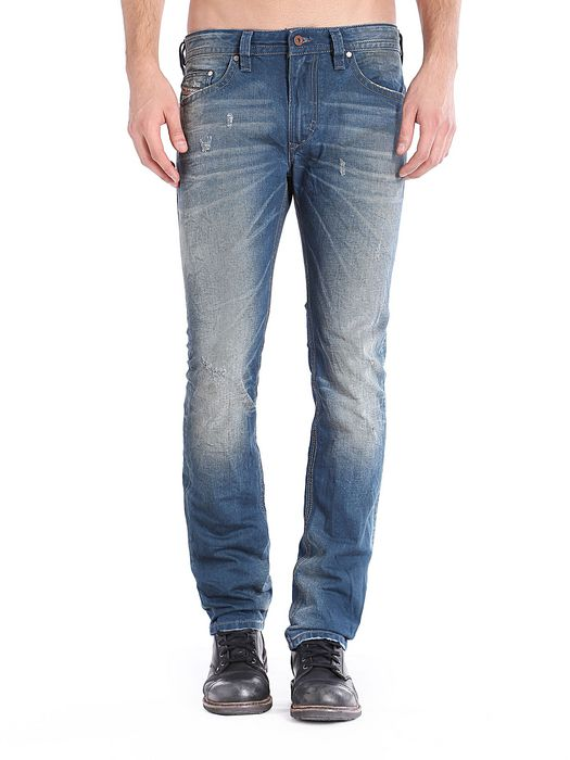 DIESEL THAVAR-E-COM Jeans U f