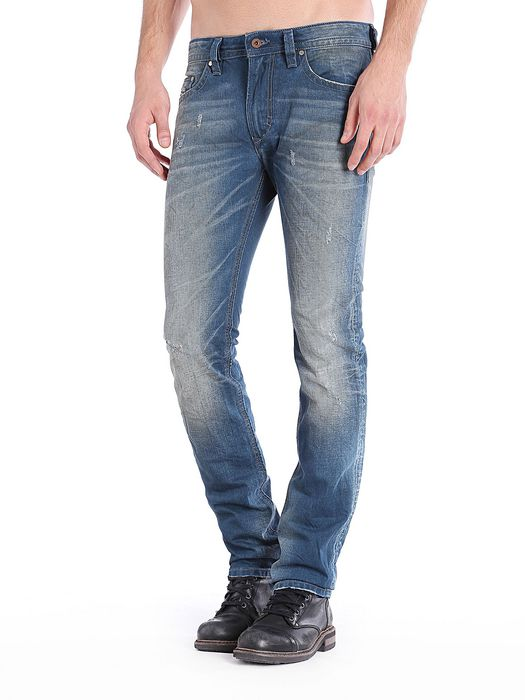 DIESEL THAVAR-E-COM Jeans U a