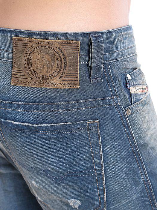 DIESEL THAVAR-E-COM Jeans U b