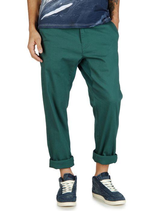 55DSL PRANNOW Pants U f