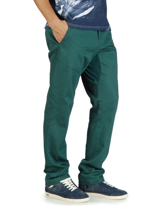 55DSL PRANNOW Pants U a