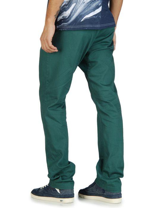 55DSL PRANNOW Pants U b