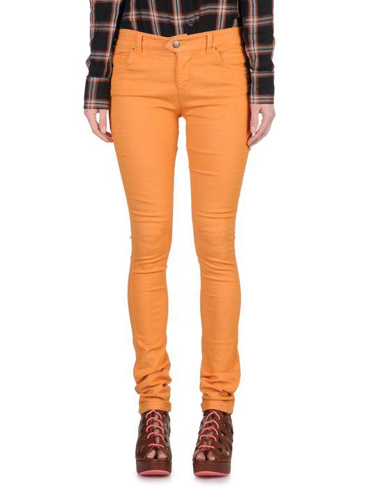 55DSL PRELICIOUS Pantaloni D e