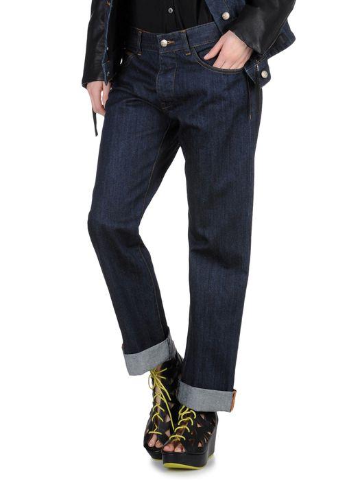 55DSL PERRETTE Pants D f