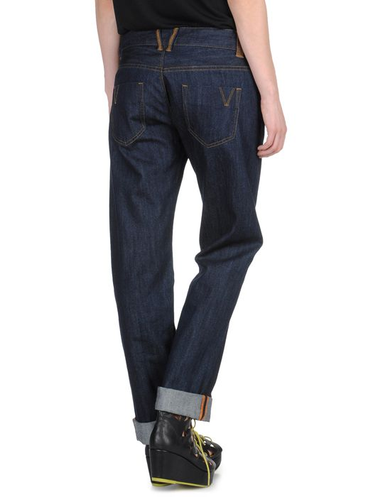 55DSL PERRETTE Pants D b