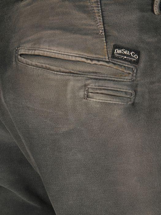 DIESEL CHI-BLADO-C Pantaloni U d