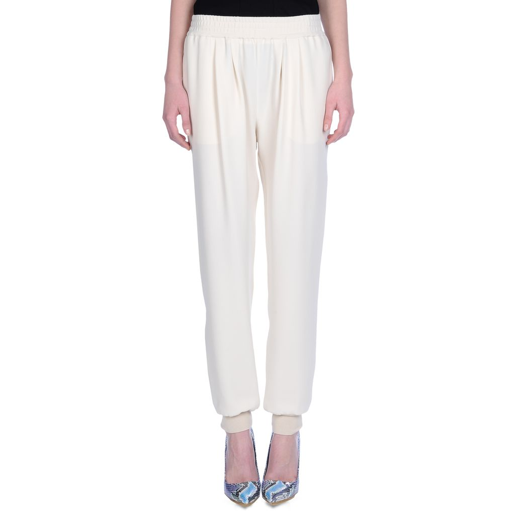 Dahlia Trousers - STELLA MCCARTNEY