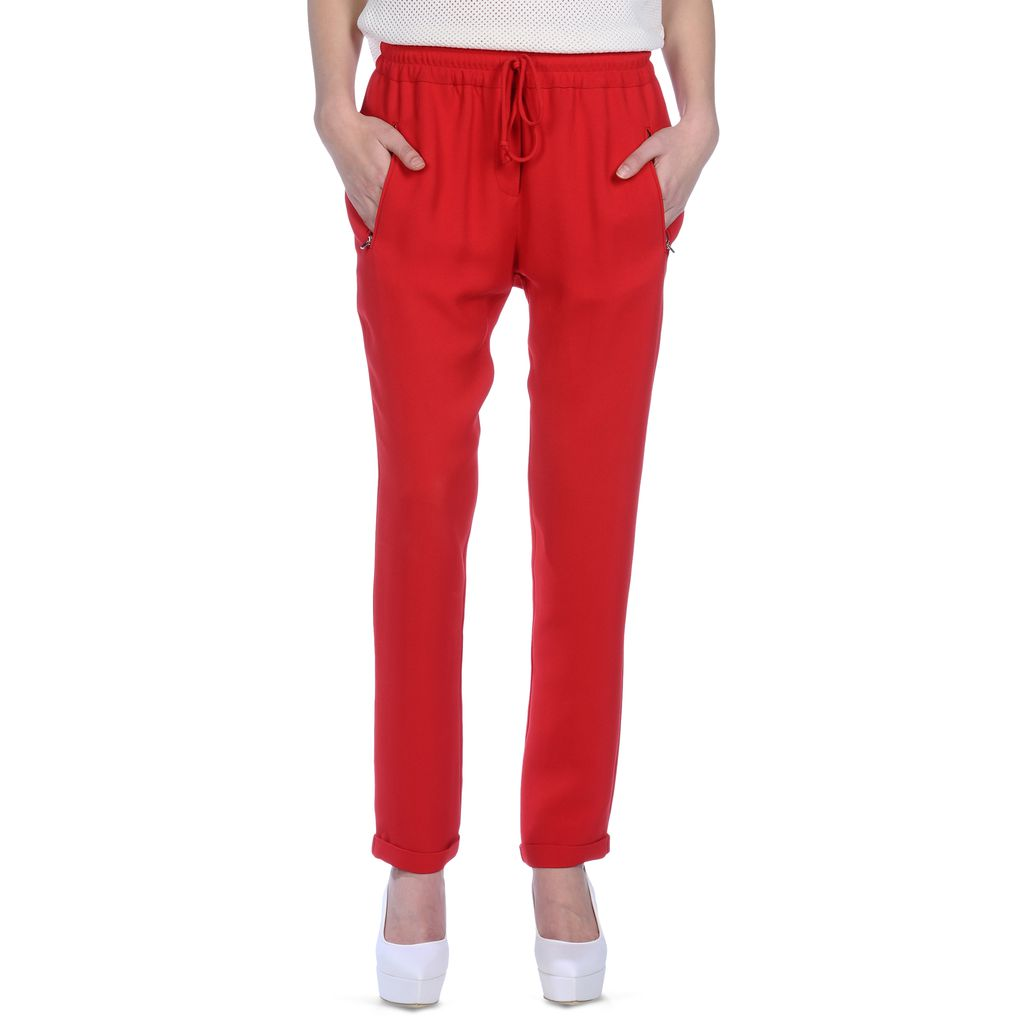 Iconic Taylor Trouser - STELLA MCCARTNEY