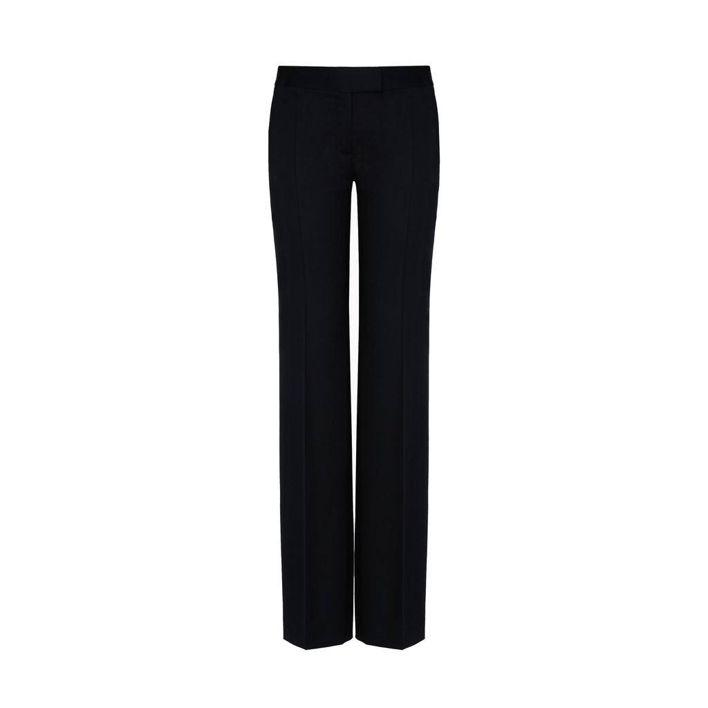 Classic Tailoring Jasmine Pants  - STELLA MCCARTNEY
