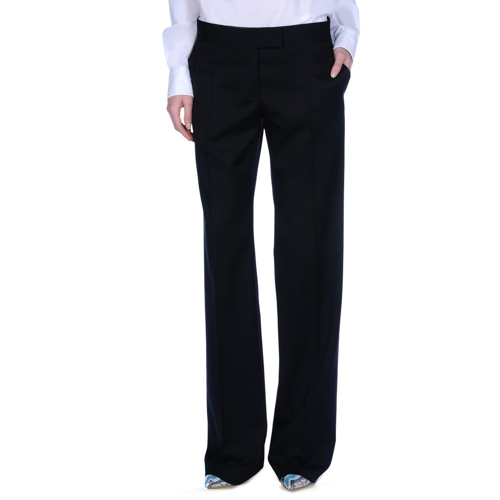 Classic Tailoring Jasmine Trousers  - STELLA MCCARTNEY