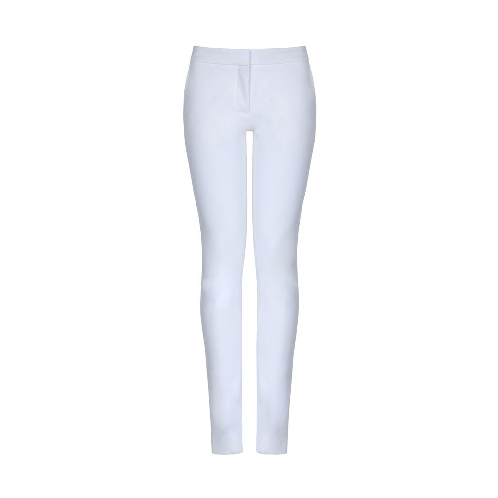 Iconic Ivy Trousers - STELLA MCCARTNEY