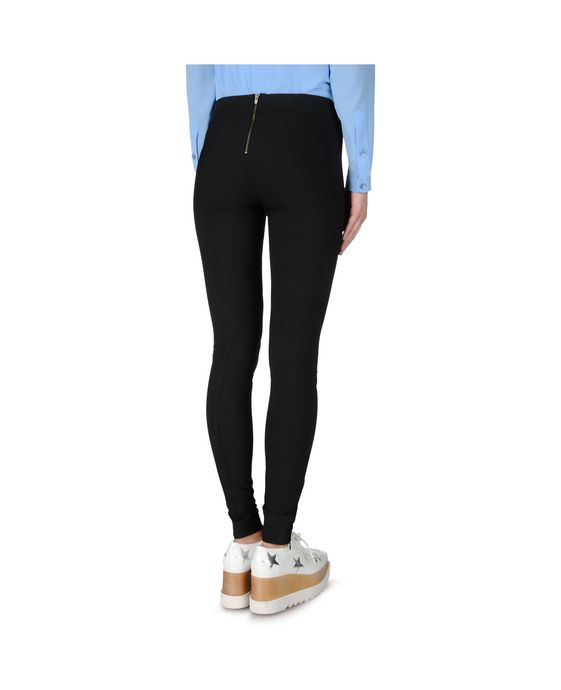 STELLA McCARTNEY Heather Trousers Leggings D i
