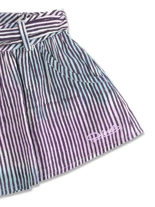 DIESEL PRAFAL Short Pant D d