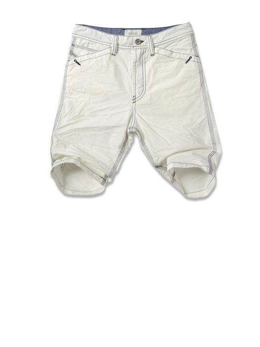 DIESEL PICEY Short Pant U f