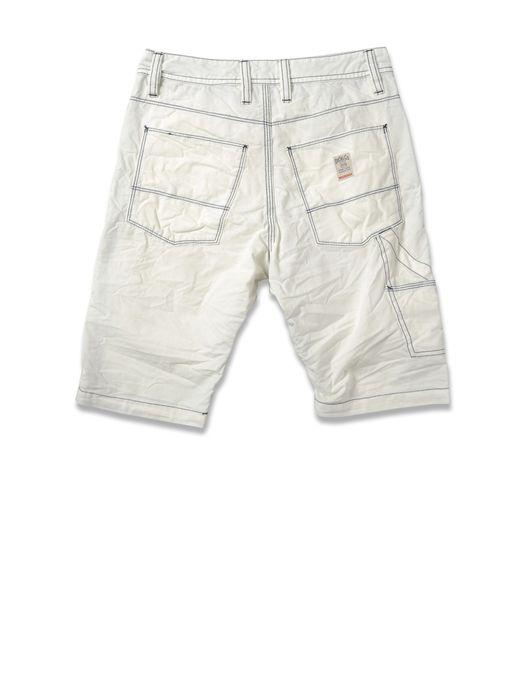 DIESEL PICEY Short Pant U r