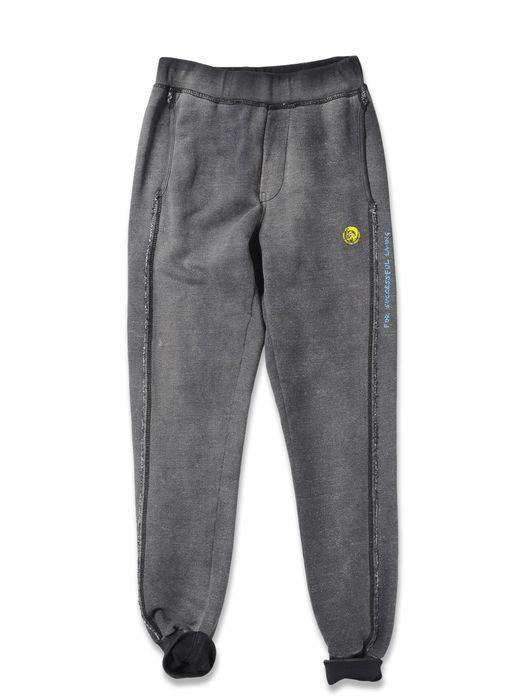 DIESEL PEUFY Pants U f
