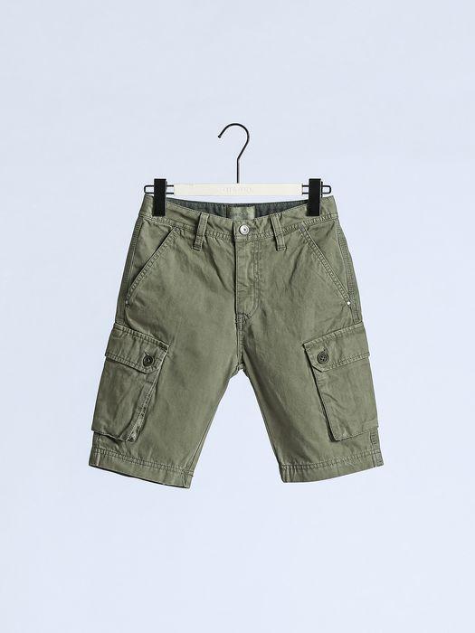 DIESEL PANSI-EL Pantaloni U f
