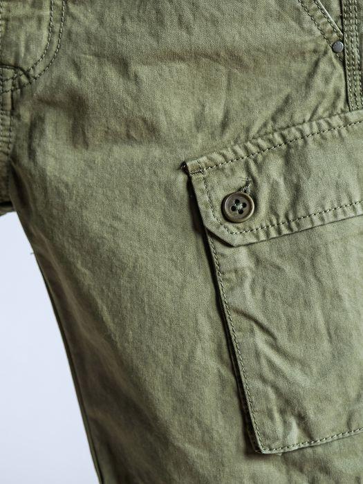 DIESEL PANSI-EL Pants U a