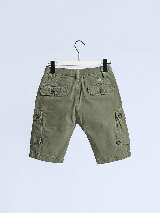 DIESEL PANSI-EL Pants U e