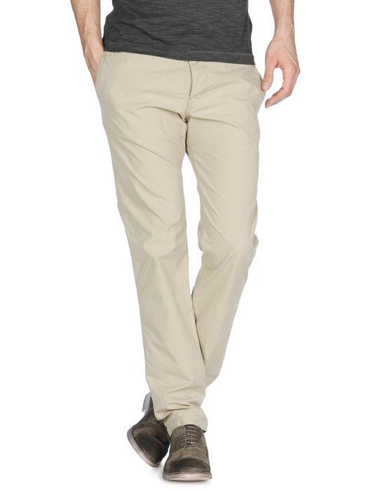 DIESEL CHI-REGS Pants U f