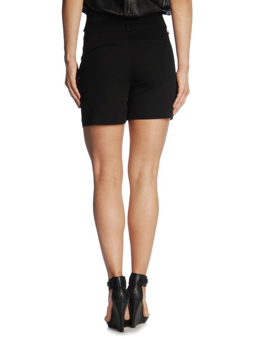 DIESEL BLACK GOLD SALOOP Short Pant D r