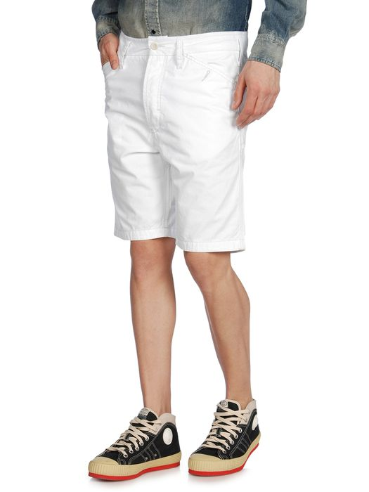DIESEL AKYSS-SHO Shorts U a