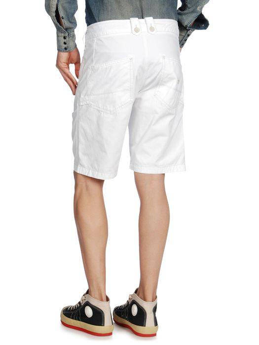 DIESEL AKYSS-SHO Shorts U b