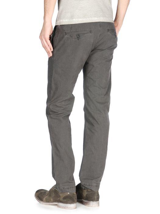 DIESEL CHI-REGS Pants U b