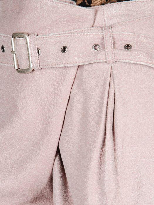 DIESEL L-JANIT Pants D d