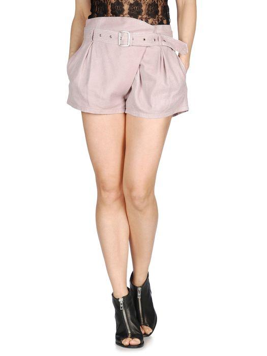 DIESEL L-JANIT Pants D e