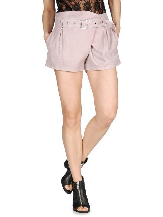 DIESEL L-JANIT Pants D f