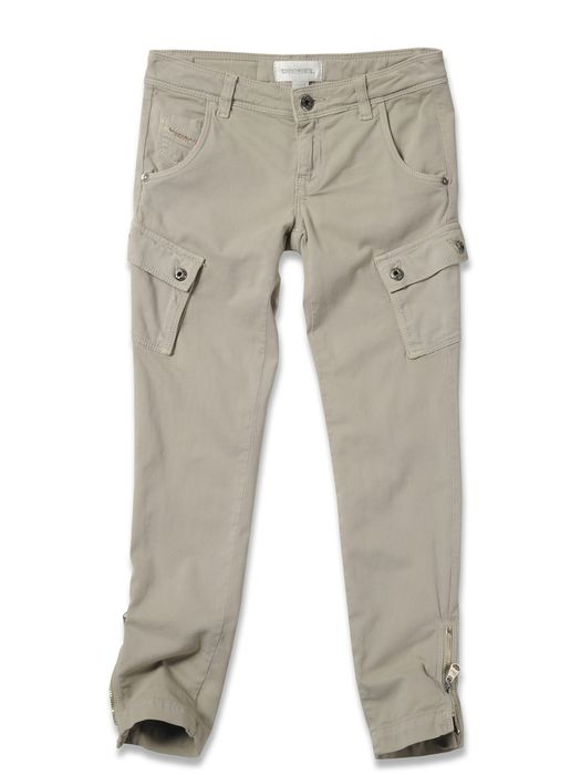 DIESEL PEPEY Pantalon D f