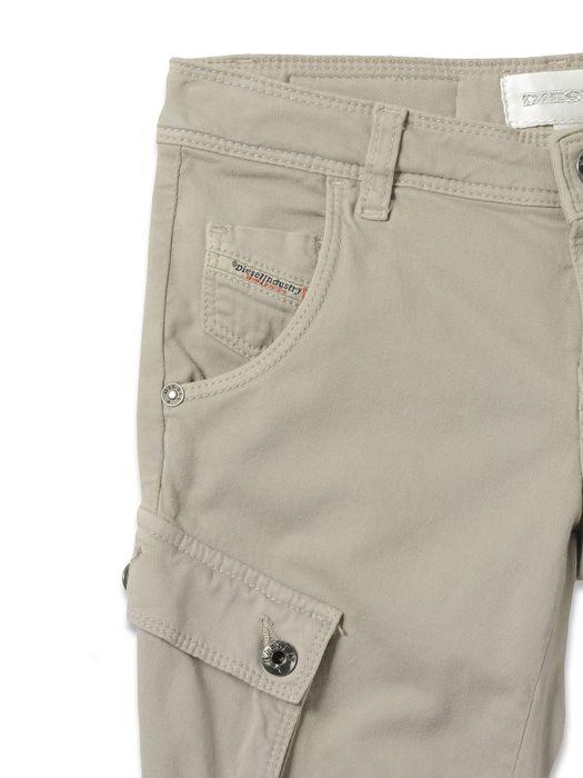 DIESEL PEPEY Pants D d