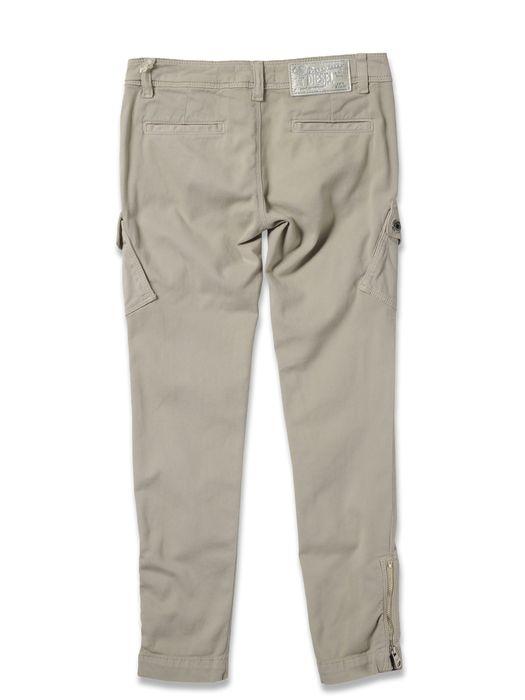 DIESEL PEPEY Pants D r