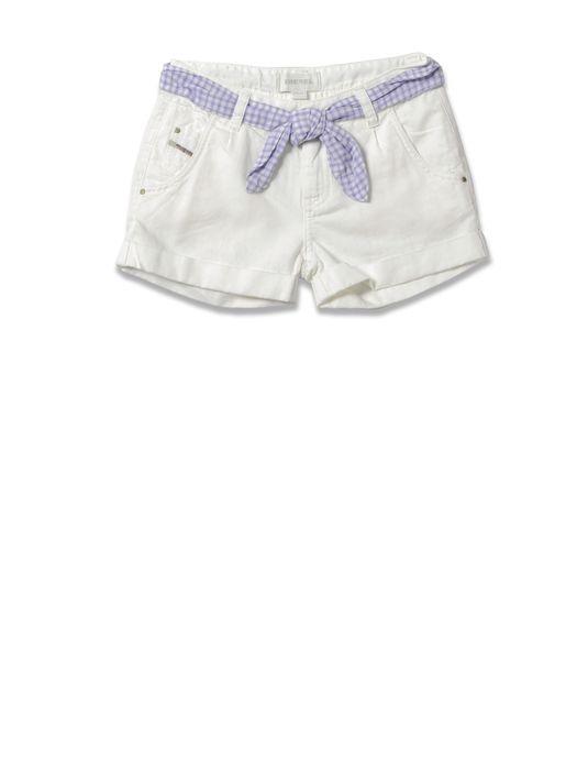 DIESEL PIFETA Shorts D f