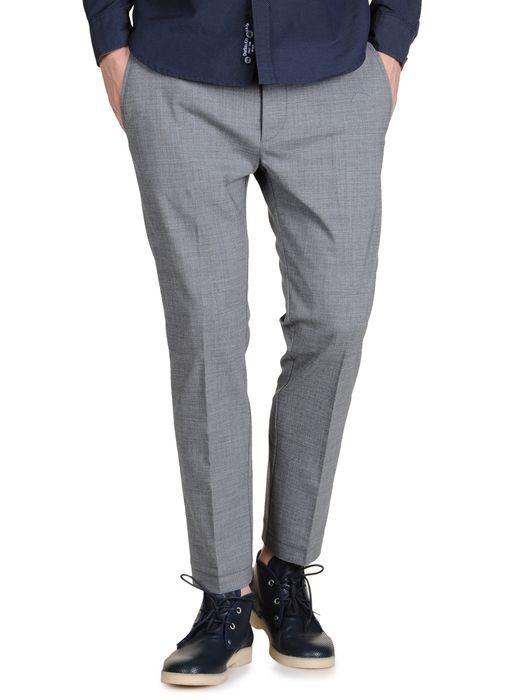 DIESEL POLLUCE Pantaloni U f