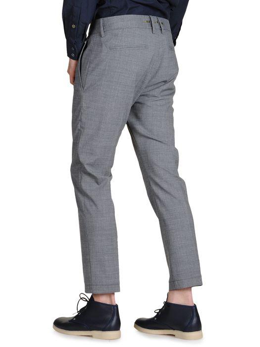 DIESEL POLLUCE Pants U b
