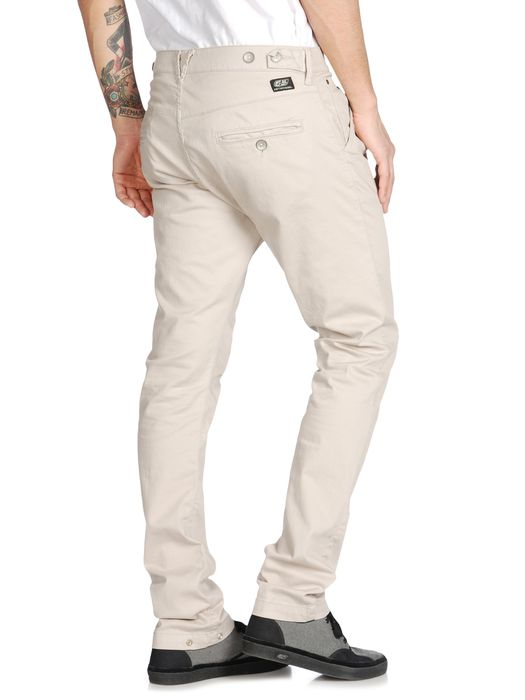 55DSL PANTACHINO Pants U b