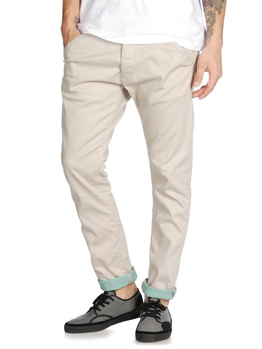 55DSL PANTACHINO Pants U f