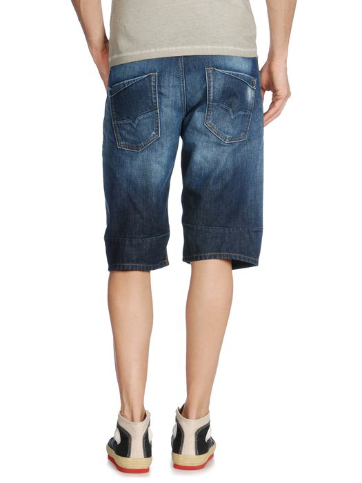DIESEL KROSHORT Short Pant U r