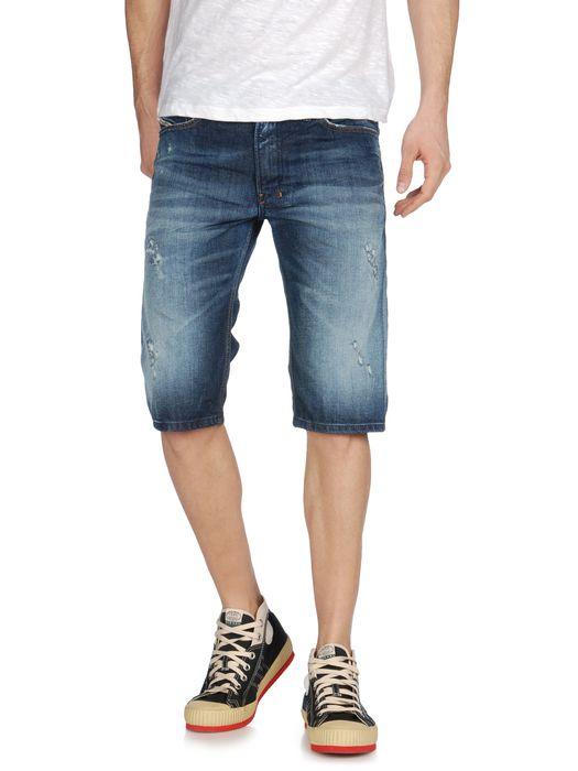 DIESEL SHISHORT Shorts U f