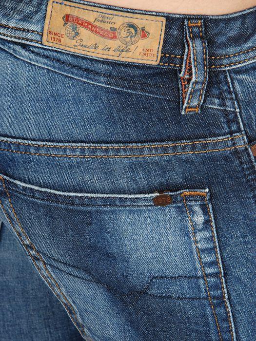 DIESEL SHISHORT Short Pant U d