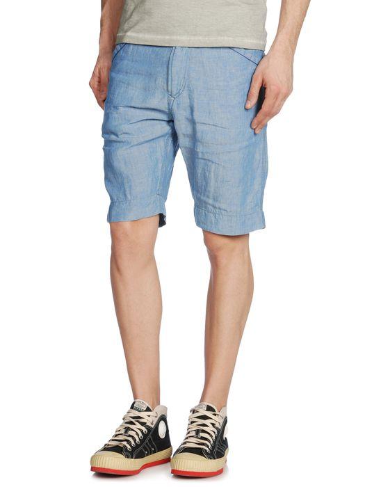 DIESEL TY-LAB-SHORT Shorts U a