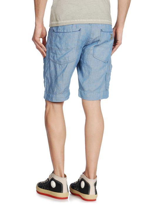 DIESEL TY-LAB-SHORT Shorts U b