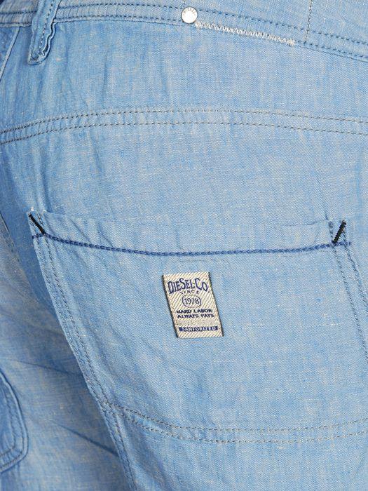 DIESEL TY-LAB-SHORT Short Pant U d