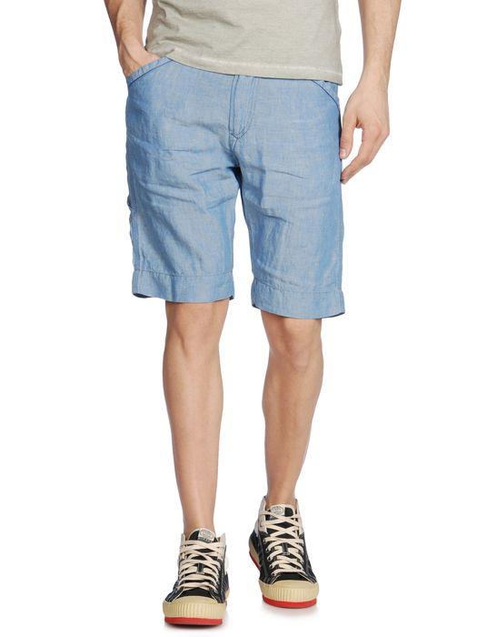 DIESEL TY-LAB-SHORT Short Pant U e