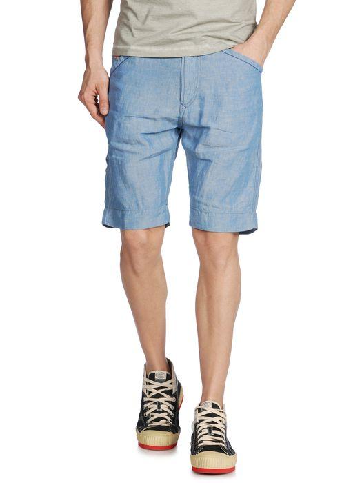 DIESEL TY-LAB-SHORT Shorts U f